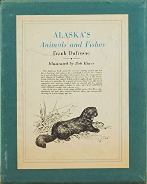 Alaska's Animals and Fishes