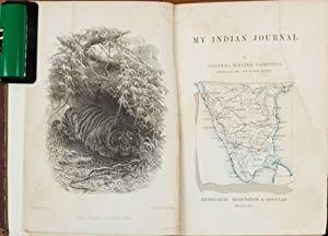 My Indian Journal: Campbell, Col. W.