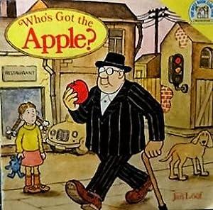 Who's Got the Apple?: Jan Loof