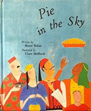 Pie in the Sky: Bruce Balan