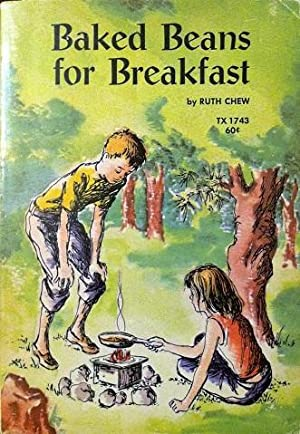 Baked Beans for Breakfast: Ruth Chew