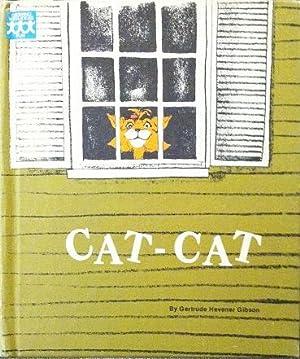 Cat-Cat: Gertrude Hevener Gibson