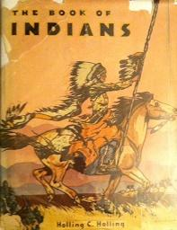 The Book of Indians: Holling C. Holling