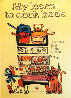 My learn to cook book (Golden): Ursula Sedgwick