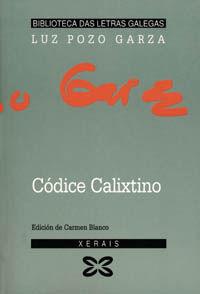 CÓDICE CALIXTINO - POZO, LUZ