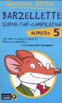 GERONIMO STILTON BARZELLETTE SUPER-TOP-COMPILATION 5