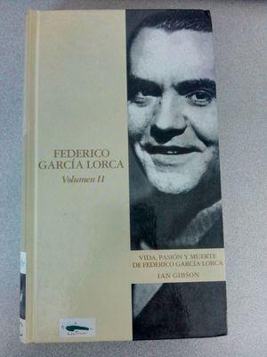 FEDERICO GARCÍA LORCA VOL. II: GIBSON, IAN