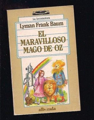 MARAVILLOSO MAGO DE OZ, EL: BAUM, L. FRANK