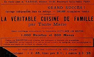 Album souvenir Paris, Versailles [Reprint]: Taride, A., editor
