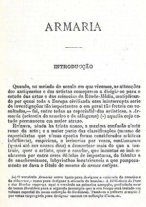 Armaria (1885) [Reprint]: Corazzi, David, editor