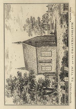 A descriptive & architectural sketch of the: Mason, William Shaw,