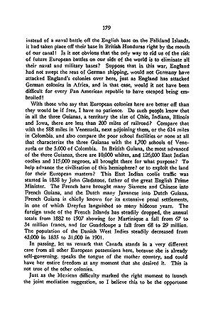 ANNUAL BANQUET [Reprint] Volume: 9 (1915): Sherrill, Charles H.