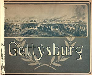 Gettysburg [Reprint]: L.H. Nelson Company,Tipton,