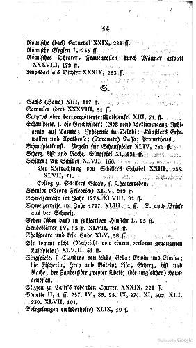 Goethe?s Werke. . Erster sechzigster Band (1835)