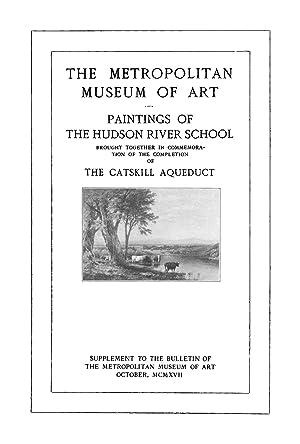 The Hudson River School of Painters (1917): Burroughs, Bryson