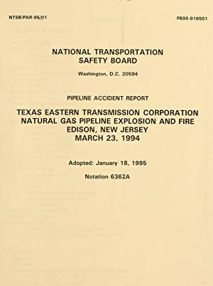 Natural Gas Pipelines - AbeBooks