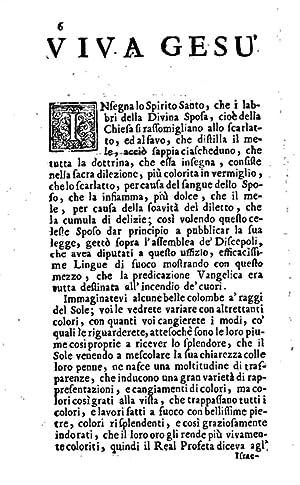 Ristretto istorico della vita, martirio, e morte: Pietro Ribadeneira