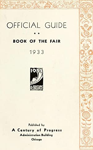 Official guide : book of the fair,: Century of Progress