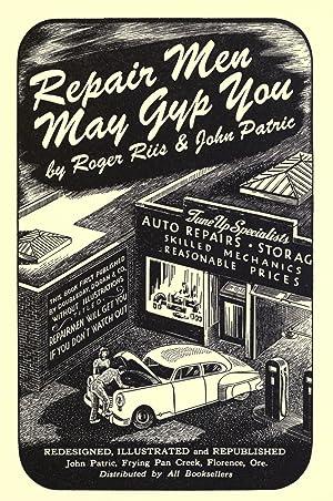 Repair men may gyp you [Reprint]: Riis, Roger William,