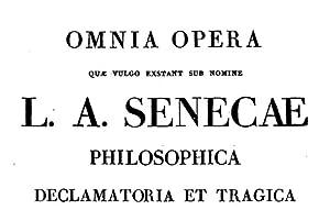 Omnia opera quae vulgo exstant sub nomine