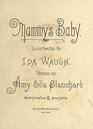 Mammy's baby [Reprint]: Blanchard, Amy Ella,