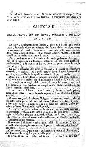 Manuale di ostetricia ad uso delle levatrici: Sante Sillani