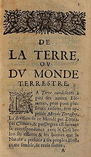 Memoires geographiques de tous les pays du: Pierre Du Val