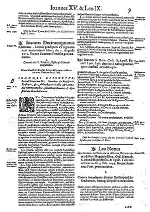 Laertii Cherubini de Nursia ciuis Romani .: Albani famiglia
