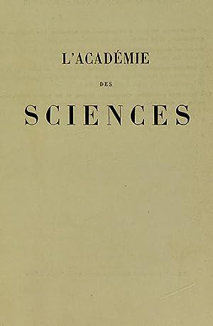 L'Académie des sciences : Histoire de l'Académie,: Maindron, Ernest, 1838-1908.