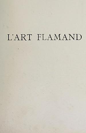 L'art flamand (1896) (Volume: v.2) [Reprint]: Dujardin, J. (Jules),Middeler,