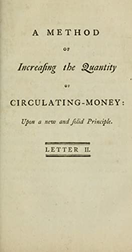 A method of increasing the quantity of: Weston, Ambrose