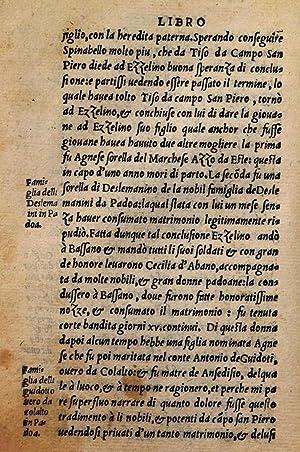 Vita et gesti d'Ezzelino terzo da Romano,: Pietro Gerardo