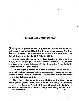 Vollständiges Handbuch der Schlosser-Kunst, oder theoretisch-praktische Abhandlungen: Zipper, Jakob,Hartmann, Carl