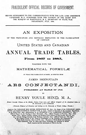 An exposition of the principles and methods: Hind, Henry Youle,