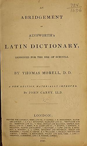 Ainsworth et al cover
