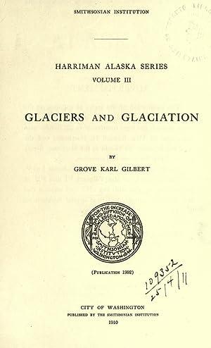 Alaska [Reprint] Volume: 3: Harriman Alaska Expedition