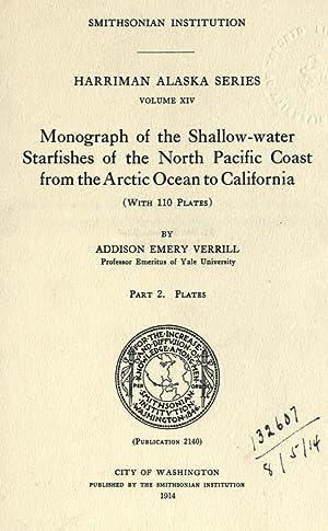 Alaska [Reprint] Volume: 14, Pt.2: Harriman Alaska Expedition