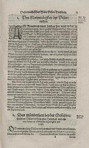 Ausszug auss der uralten Messe Kunst Archimedis: Kepler, Johannes