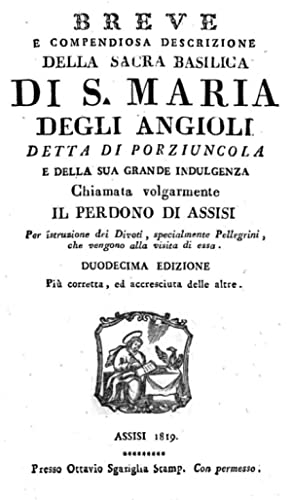 Breve e compendiosa descrizione della sacra basilica