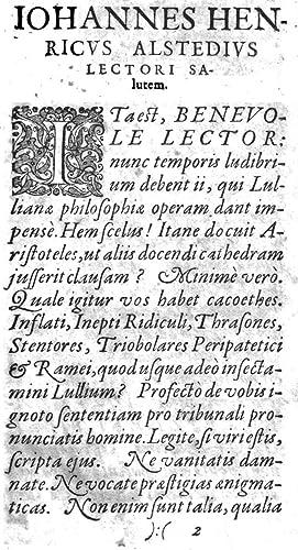 Bernhardi de Lavinheta Opera omnia quibus tradidit: Bernardus : de