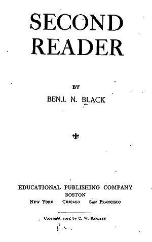 Black's Graded Readers . (1903) [Reprint]: Benjamin N. Black