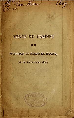Catalogue des objets rares et prà cieux: Le Brun, Jean-Baptiste-Pierre,