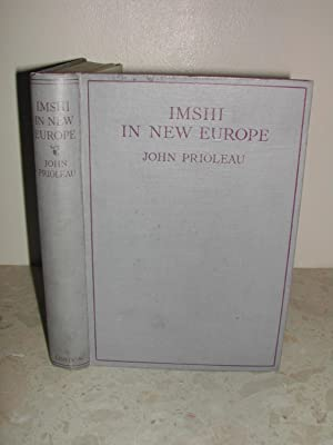 Imshi in New Europe