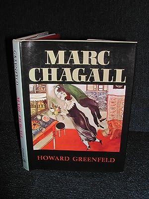 Marc Chagall, an Introduction: Greenfeld, Howard