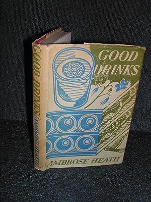 Good Drinks: Heath, Ambrose