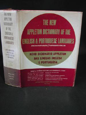 The New Appleton Dictionary of the English and Portuguese Languages