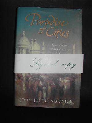 Paradise of Cities (signed)