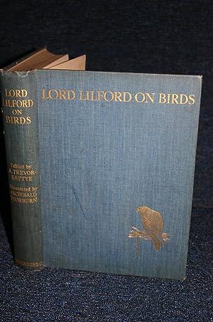 Lord Lilford on Birds: Lilford, Lord
