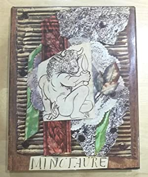 Minotaure. Revue artistique et litteraire. (Nachdruck des