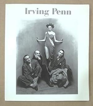 Irving Penn.: Szarkowski, John):